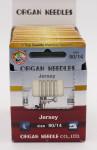 Organ Nadeln Jersey 90 (5 Stück)