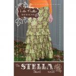 Stella Skirt (Schnittmuster Lila Tueller)