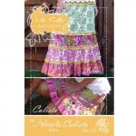 Athena Skirt und Calista Skirt (Schnittmuster Lila Tueller)