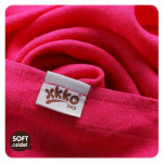 XKKO Mullwindeln Bamboo  Choco (3 Stück)
