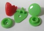 BabySnaps - Erdbeeren - 30 Stück