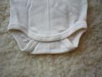Cosilana Body Wolle/Seide, Kurzarm