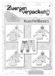 Farbenmix Zwergenverpackung KuschelBasics