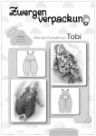 Zwergenverpackung Tobi
