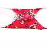 Cotton&Skin Stoffbinde mit Nässeschutz (20 cm)