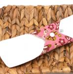 Cotton and Skin Stoffbinde mit Nässeschutz (28 cm)