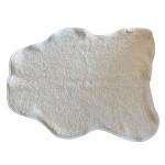 Baumwollfell - vegane Alternative zum Lammfell