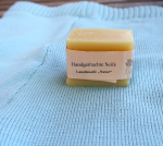 Glückswindel Wollwasch-Seife Lemongras