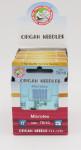 Organ Microtex Nadeln Stärke 70/10 (5 Stück)