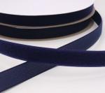 Touch Tape 25 mm Klettband - navy (Flausch oder Haken)