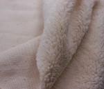Teddyplüsch Bio-Baumwolle (ab 50 cm)