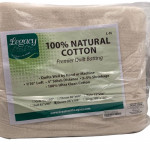 Volumenvlies Legacy Natural Cotton