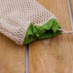 Seifensäckchen Bio-Baumwolle