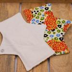 Slipeinlage Lizzie - 18 x 6,5 cm Superdünn