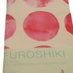 Furoshiki - Japanische Geschenktuch (Gr. M - 60 x 60 cm)
